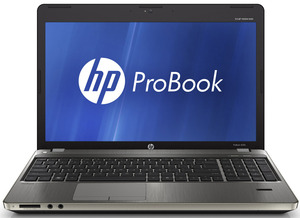 Hp probook 4530s